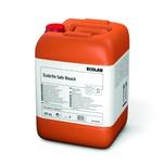 Ecolab ecobrite safe bleach. bleekmiddel voor wit textiel. 20 kg