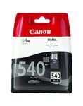 PG540 CANON MG2150 INK BLACK ST 5225B005 No.540 8m