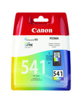 CL541 CANON MG2150 INK COLOR ST 5227B005 No.541 8m