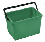 Numatic emmer groen 10 liter