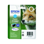 C13T12824011 EPSON BX305F TINTE CYAN 3.5ml 175Seit