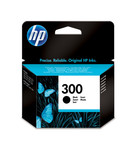 CC640EE HP DJD2560 INK BLACK ST HP300 4ml 200pages