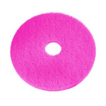 Weco scrub pad flamingo 16 inch 5 stuks