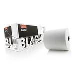Satino black handdoekrollen 2 laags 175 meter 19.3 cm 3x1 rol