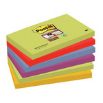 Post-it Super Sticky notes Marrakesh. ft 76 x 127