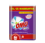 Omo prof color care 125 wasb  7.125 kg