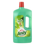 Andy allesreiniger vertrouwd 6x1 liter