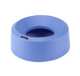 Vileda iris round deksel blauw