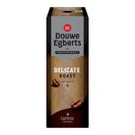 Douwe Egberts cafitesse delicate roast 1.25 liter
