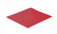 Wecoline microvezel non-wovendoek rood 140 gram