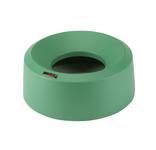 Vileda iris round deksel groen