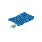 Greenspeed handscrubby flex blauw 14x10cm