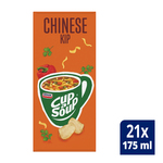 Unox Cup-a-Soup Chinese Kip 21 x 175 ml