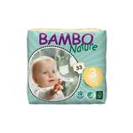 Bambo Luiers 3 Midi 5-9 kg pak a 33 stuks