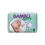 Bambo Luiers 1 New Born 2-4 kg pak a 28 stuks