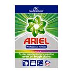 Ariel professional waspoeder witte was 5.85kg.