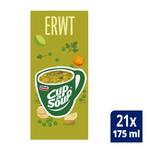 Unox Cup-a-Soup Erwt 21 x 175 ml