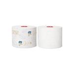 Toiletpapier Tork 2 laags wit 27 rol 90 meter 1275