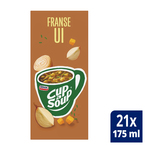 Unox Cup-a-Soup Franse Ui 21 x 175 ml