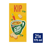 Unox cup-a-soup kip 175ml. a21 (4)