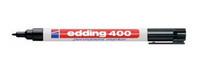Edding permanent marker 400 zwart