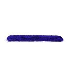 Zwabberhoes acryl 80cm blauw