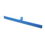 HCS Superhygienische vloertrekker 600mm 2-k blauw