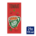 Unox Cup-a-Soup Tomaat 21 x 175 ml