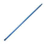 Steel HCS kunststof 1500x32 blauw