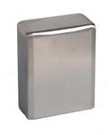 Hygienebak 6 liter RVS PP0006CS