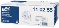 Tork mini jumbo toiletpapier 3lg T2 120mx9.7cm a12