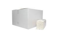 Vouwhanddoekjse 2-laags c-vouw cellulose 33x25cm