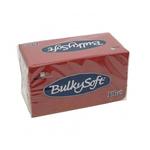 Bulkysoft 2lgs ptp servet 38x38cm bord 20x40st