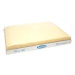 Bulkysoft placemats 30x40cm cream 2000st
