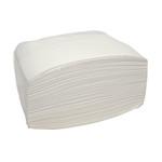 Bulkysoft servet wit s-one 30 x 33 cm 1/8 vouw 32 x 150 stuks