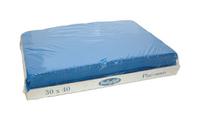 Bulkysoft placemats 30x40cm blauw 8x250st