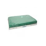 Bulkysoft placemats 30x40cm green 8x250st