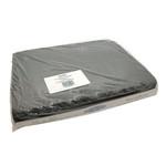 Bulkysoft placemats 30x40cm black 8x250st