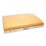 Placemats geel bulkysoft 30x40cm pak 500 a4