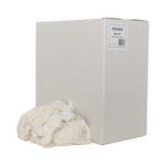 Witte badstof gesneden doos 5 kg