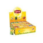 Lipton Variety Pack. 12 smaken. display van 180 za