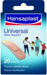 Hansaplast Uni 45903 20St