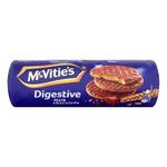 Mc Vitie's digestive melk chocolade rol 400 gr