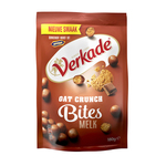 Verkade digestive bites oat crunch 180 gr