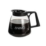 Animo koffiekan glas 1.8 liter