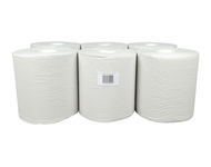HPG midi rol recycled tissue 1-lgs 20 cm 300 meter
