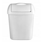 White quartz hygieneba 8 liter
