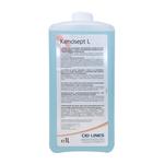 Kenosept-L alcohol handontsmetting 1 liter