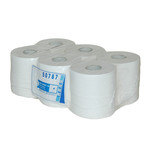 Euro toiletpapier mini jumbo cellulose 2 laags 150 meter