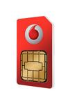 Vodafone startpakket